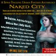 Naomi has a new short story being published soon on July 5th in the urban fantasy anthology Naked City! Here is a bit more about it: In this thrilling collection […]