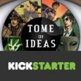 Naomi will be a part of Tome of Ideas! Tome of Ideas is part genre encyclopedia, part RPG book, part writing prompt collection, and part inspirational art book. It is […]