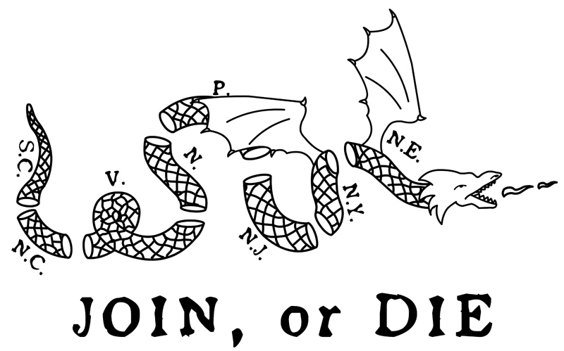 how to join the order of the dragon