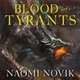Blood of Tyrants is published by Audible.com in audiobook form. But apparently, there were some problems with the audiobook itself. Errors, if you want to call them that. Problems that […]
