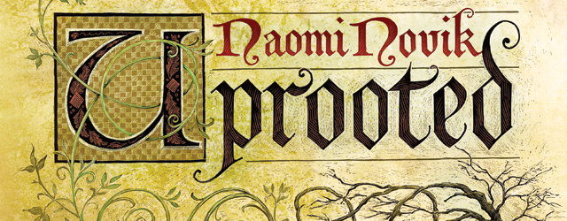 NAOMI NOVIK, author of the bestselling and critically acclaimed Temeraire novels, introduces a bold new world rooted in folk stories and legends, as elemental as a Grimm fairy tale. UPROOTED: […]