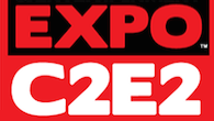 Naomi will be attending the 2015 C2E2! The convention will be gathered at the South Building at McCormick Place SOUTH in Chicago, Illinois. The C2E2 website has not listed authors […]