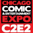 This weekend is Chicago's C2E2! And Naomi is attending the fantastic convention, although with such distinguished writers as Charlaine Harris, Jim Butcher, Patrick Rothfuss, Peter V. Brett, Mary Robinette Kowal, […]