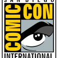 Naomi is attending the 2015 San Diego Comic-Con next week! Here is a list of her panel and signing appearances! Hope to see you there!