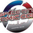 Naomi is attending this weekend's Space City Comic Con! And here is her schedule!