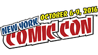 Naomi is attending NYCC on Friday, October 7th for one panel! Details here!