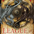 The US paperback for League of Dragons is now available for purchase. It features a similar cover to the hardcover with a slight change to the banner highlighting Naomi's name. […]