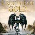 Here is the US cover for Crucible of Gold, Book Seven in the Temeraire series! To read the Prologue from the book, click HERE! Love it!