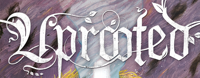 Grim Oak Press has acquired the rights to produce a beautiful and limited edition of Uprooted double-signed by author Naomi Novik and artist Donato! The book features 32 gorgeous interior […]